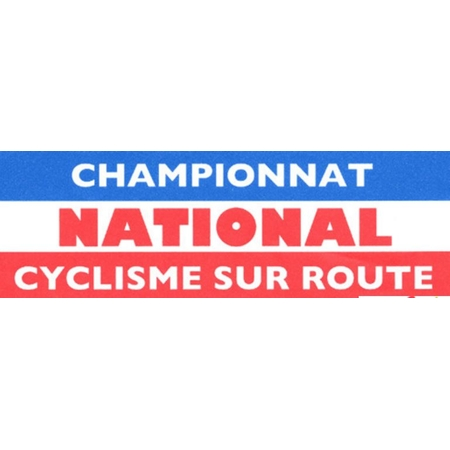 French 2017 Championnat National route, recumbents